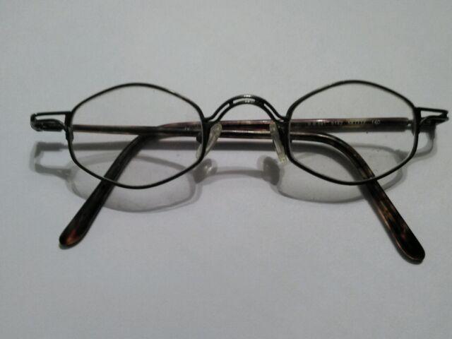 730bf285b1 Brooks Brothers Prescription Ready Eyeglasses BB591 - Bronze   Tortoise  Finish