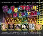 Ballermann Hitparade Kids Club von Various Artists (2015)