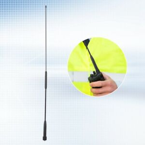 SMA-Male-Walkie-Talkie-Dual-Band-Antenna-For-LINTON-WOUXUN-TYT-Two-Way-Ham-Radio
