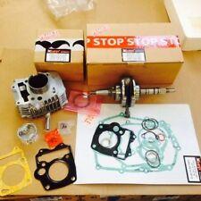 Honda Anf 125 anf125 Innova (2003-2011) Motor reconstruir Kit-Cilindro Cigueñal