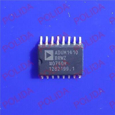 5PCS IC ANALOG DEVICES SOP-16 ADUM1410BRWZ ADUM1410BRW ADUM1410B