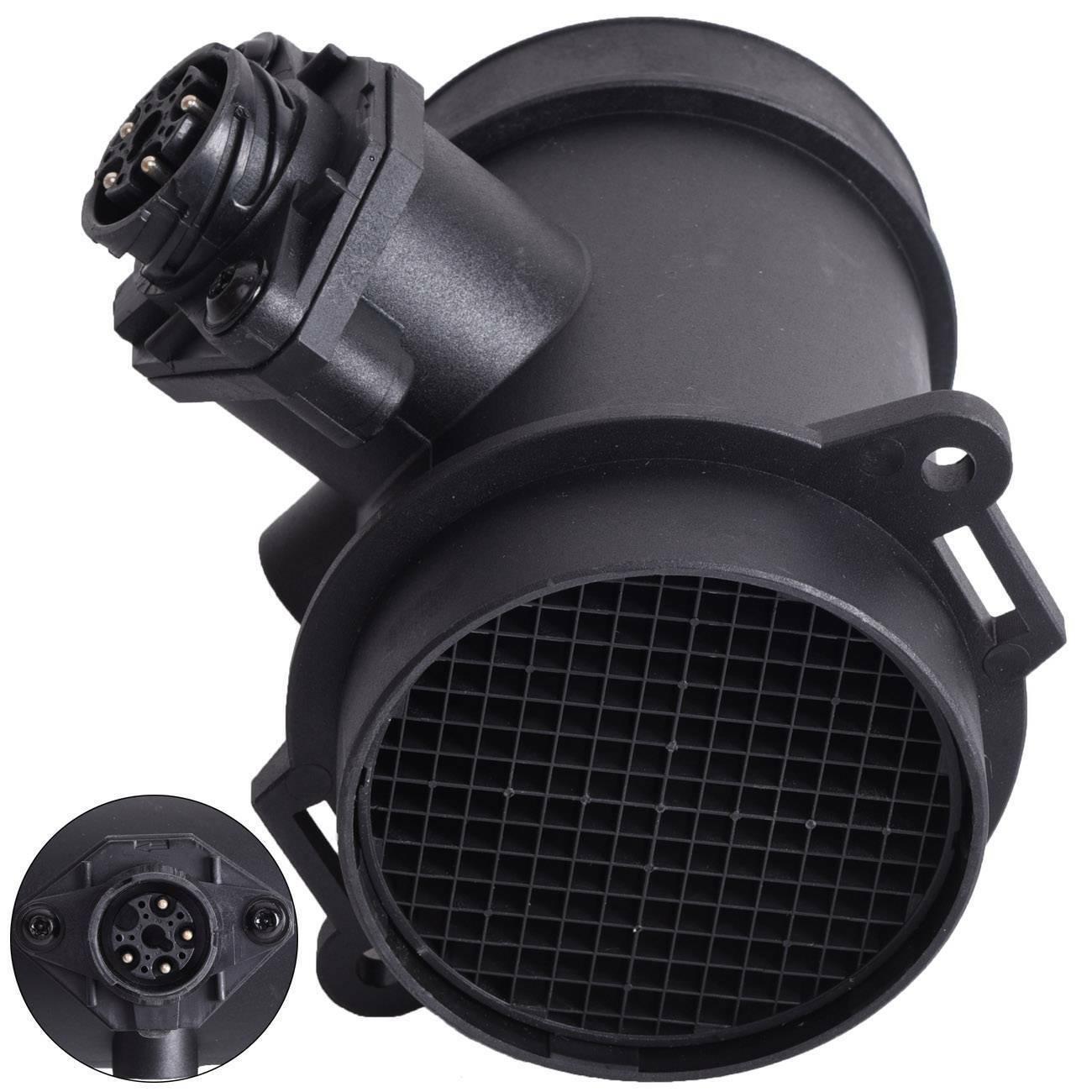 Mercedes CLK A208 230 Kompressor Oblong Plug 182mm Long ACP Air Mass Sensor MAF
