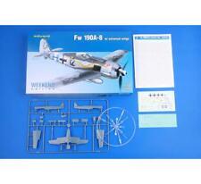 Eduard Plastic Kits 7443-1:72 Fw 190A-8 w//universal wings Weekend Edit Neu