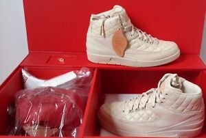 4e65a1474b6b New Nike Air Jordan 2 Retro Just Don