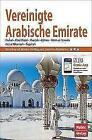 Nelles Guide Reiseführer Vereinigte Arabische Emirate von Henning Neuschäffer (2016, Taschenbuch)