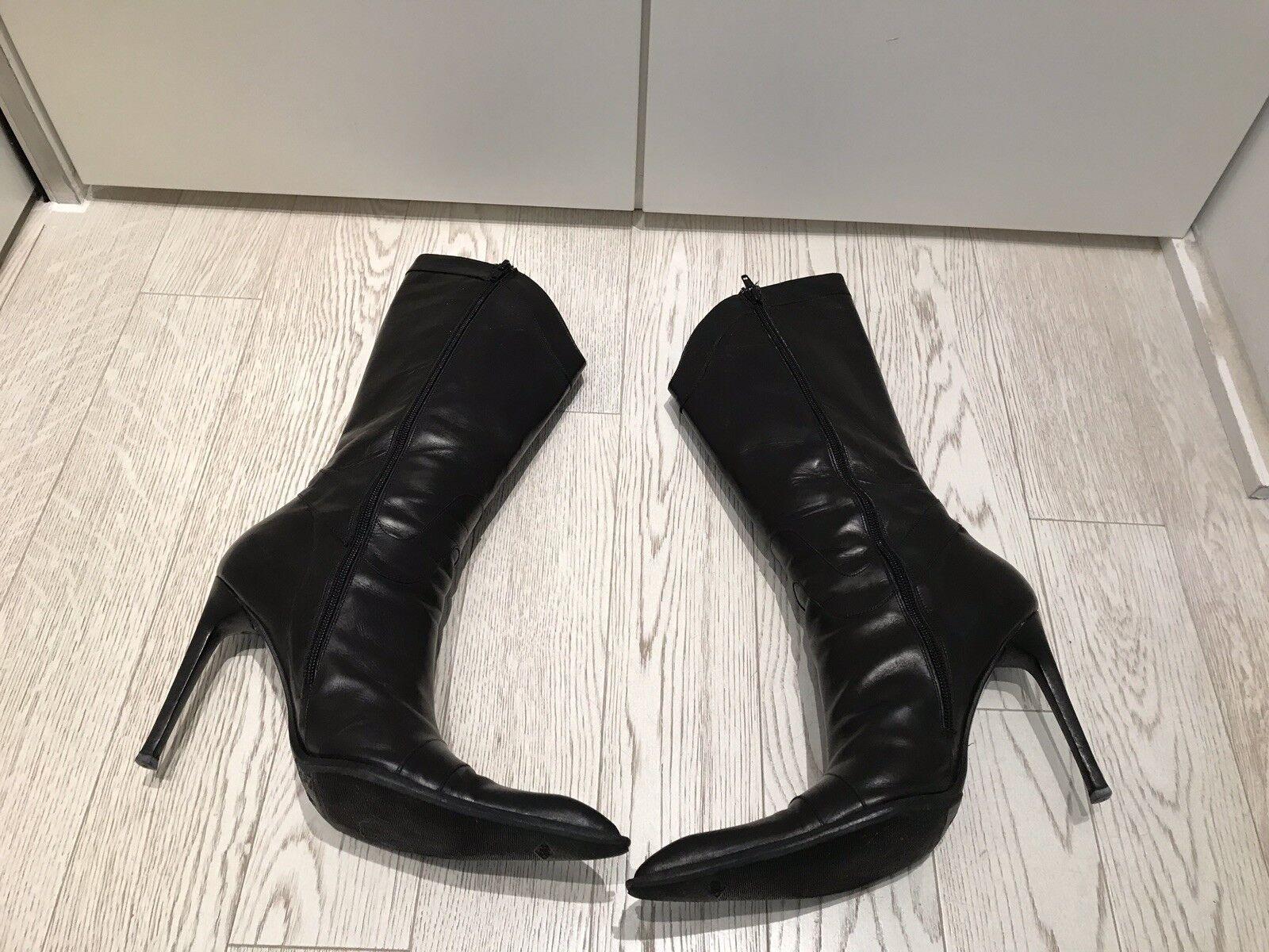 Stiefel damen Tacco 10 Numero 39 39 39 Giancarlo Paoli 15709d