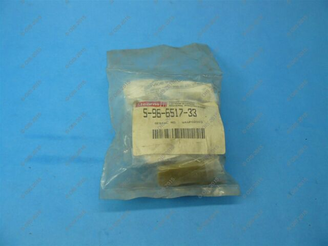 Stearns 5-96-6517-33 Coil #5 Assembly 230 VDC New