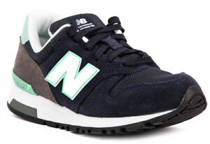 NEW-BALANCE-WL565NP-Sneakers-Baskets-Chaussures-pour-Femmes-Toutes-Tailles
