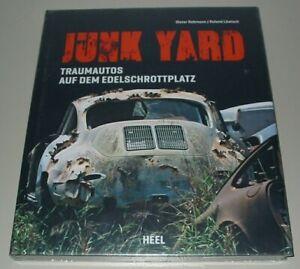 Junk-Yard-Traumautos-Edelschrottplatz-Mercedes-W-198-Porsche-356-Aston-Martin