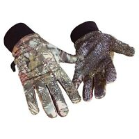 King's Camo Mountain Lightweight Hunting Gloves Kcg5000-ms Xlarge / 2xlarge