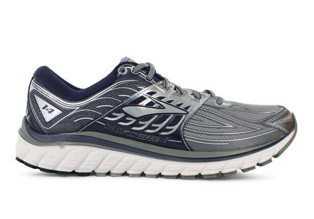 Brooks Glycerin 14 Mens Running Runner schuhe (D) (452)