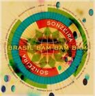 Brasil Bam Bam Bam by Sonzeira (Brazil) (CD, May-2014, Virgin EMI (Universal UK))