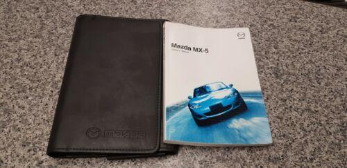 research.unir.net Motors Owner & Operator Manuals HANDBOOK MAZDA ...