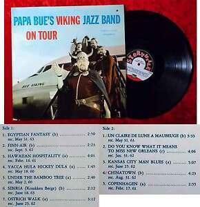 LP-papa-Blue-039-s-Viking-Jazz-on-Tour-Storyville-SLP-801-DK
