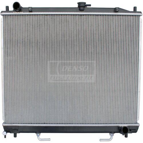 For Mitsubishi Montero 2001-2002 3.5L V6 Engine Cooling Radiator 221-9379 Denso