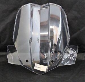 Windschutz-Windscreen-Windschild-Screen-Triumph-Tiger-800-T23005320