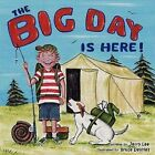 The Big Day Is Here! by Jerry Lee (Paperback / softback, 2009)