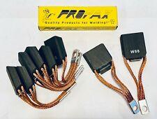 88 Equipped Split High Performance Lincoln Welder Brush T2687 W88 Brush Sa200