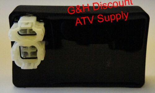 NEW CDI Ignition Box Unit 89-93 Honda TRX 300 Fourtrax Replaces #0410-HC4-770