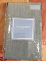 One Wedgwood Pashmina European Pillow Sham 26 X 26