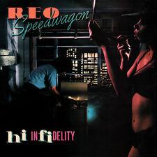 Reo Speedwagon - Hi Infidelity  180gm Vinyl [Vinyl New]