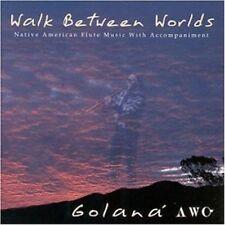 Golan, Golaná, Golana - Walk Between Worlds [New CD]