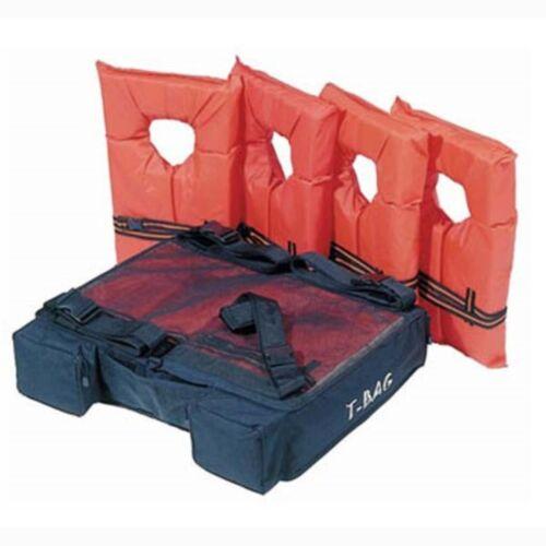 Kwik Tek PFD-T4 T-Bag T-Top /& Bimini Top Storage Packs