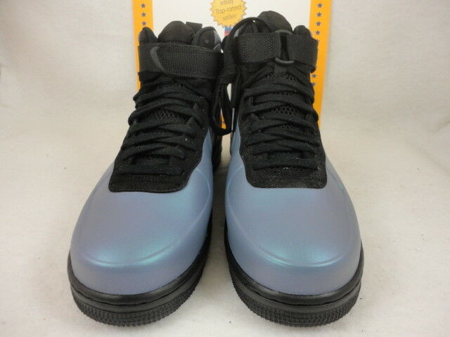 size 40 ad1a0 c9f77 ... Nike Air Force 1 Foamposite Cup, Light Carbon, Size 11 11 11 90a7cc ...