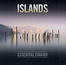 Ludovico Einaudi - Islands-Essential Einaudi [New CD] Bonus CD, Bonus Tracks