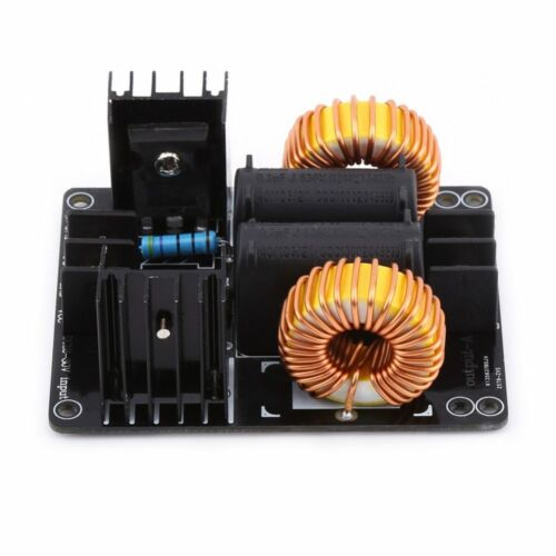 20A 1000W ZVS Power Supply Driver Board Induction Heating Module ZVS Coil Dri…