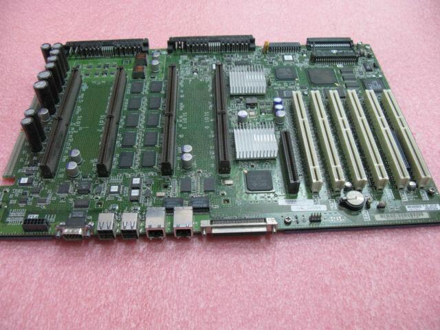 Sun V440 Motherboard  501-6910 501-6344 LVN SYSTEMS
