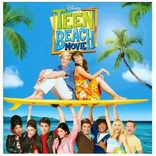 Soundtrack Teen Beach Movie CD