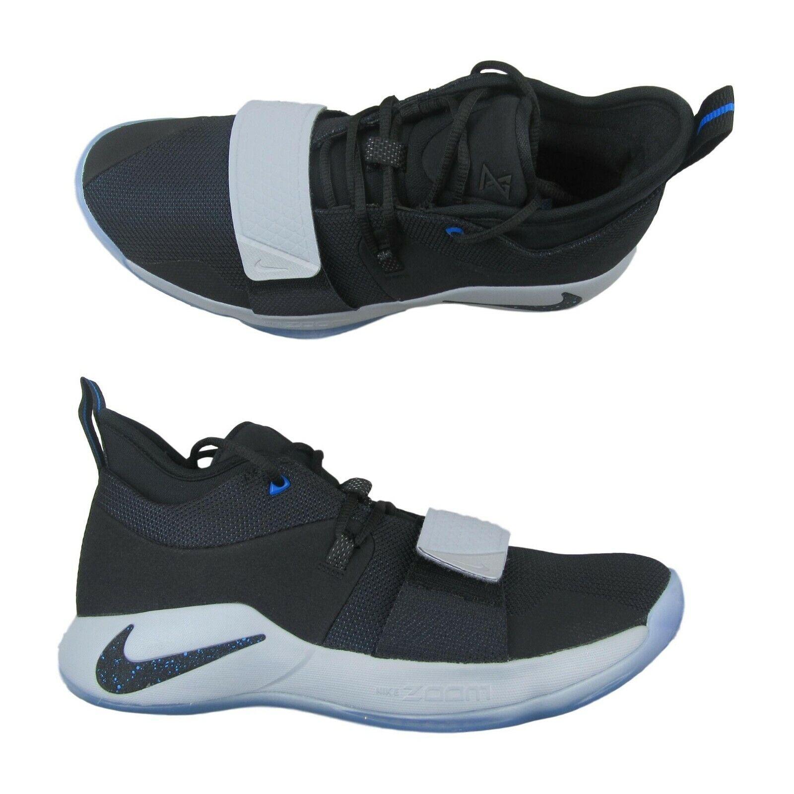 nike pg 2 black foto blu basket scorpe scorpe scorpe 10,5 mens bq8452 006 | Del Nuovo Di Arrivo  | Stile elegante  | Gentiluomo/Signora Scarpa  f8895f