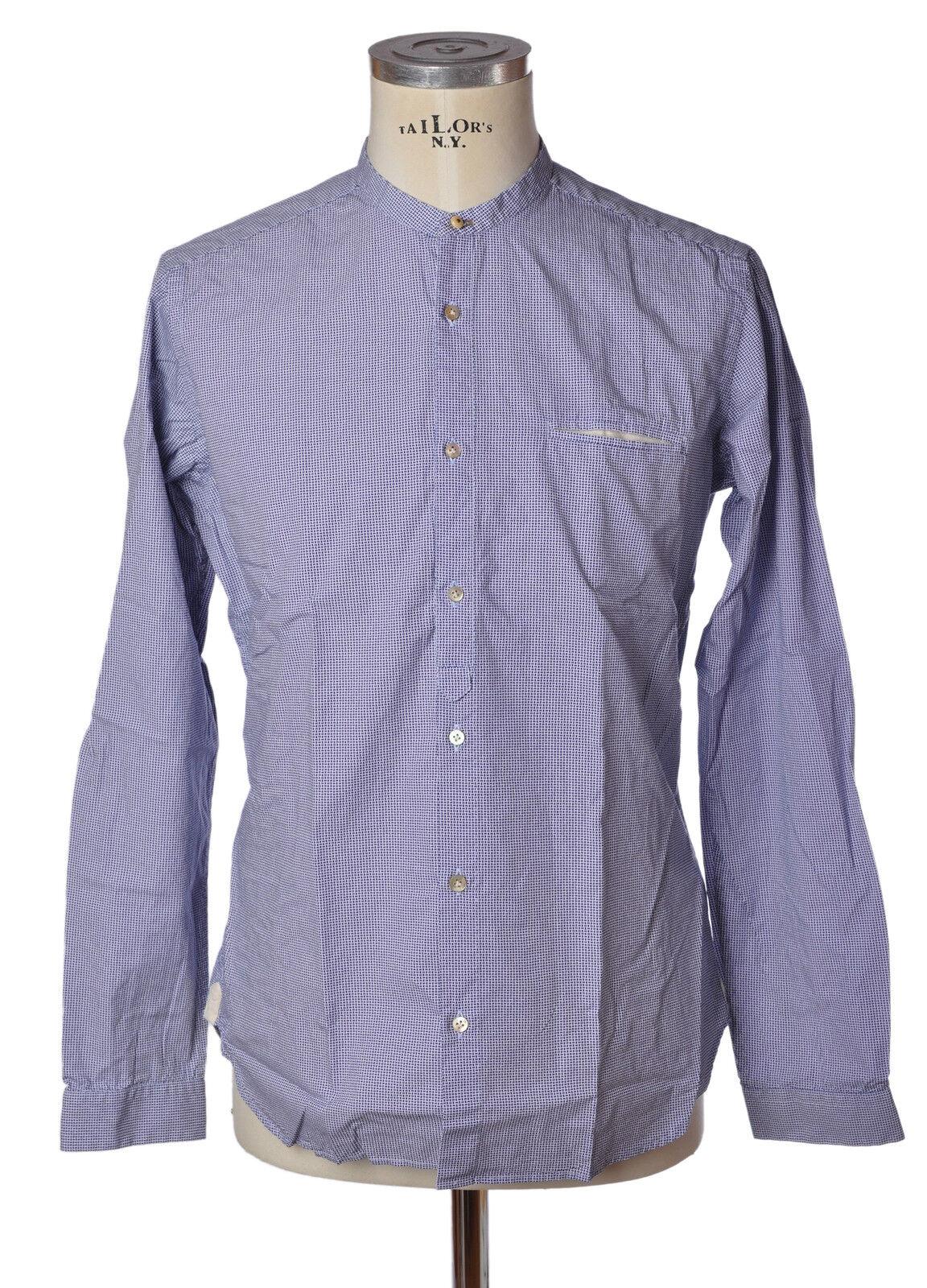 Dnl  -  Hemden - Männchen - Blau - 245326A183756