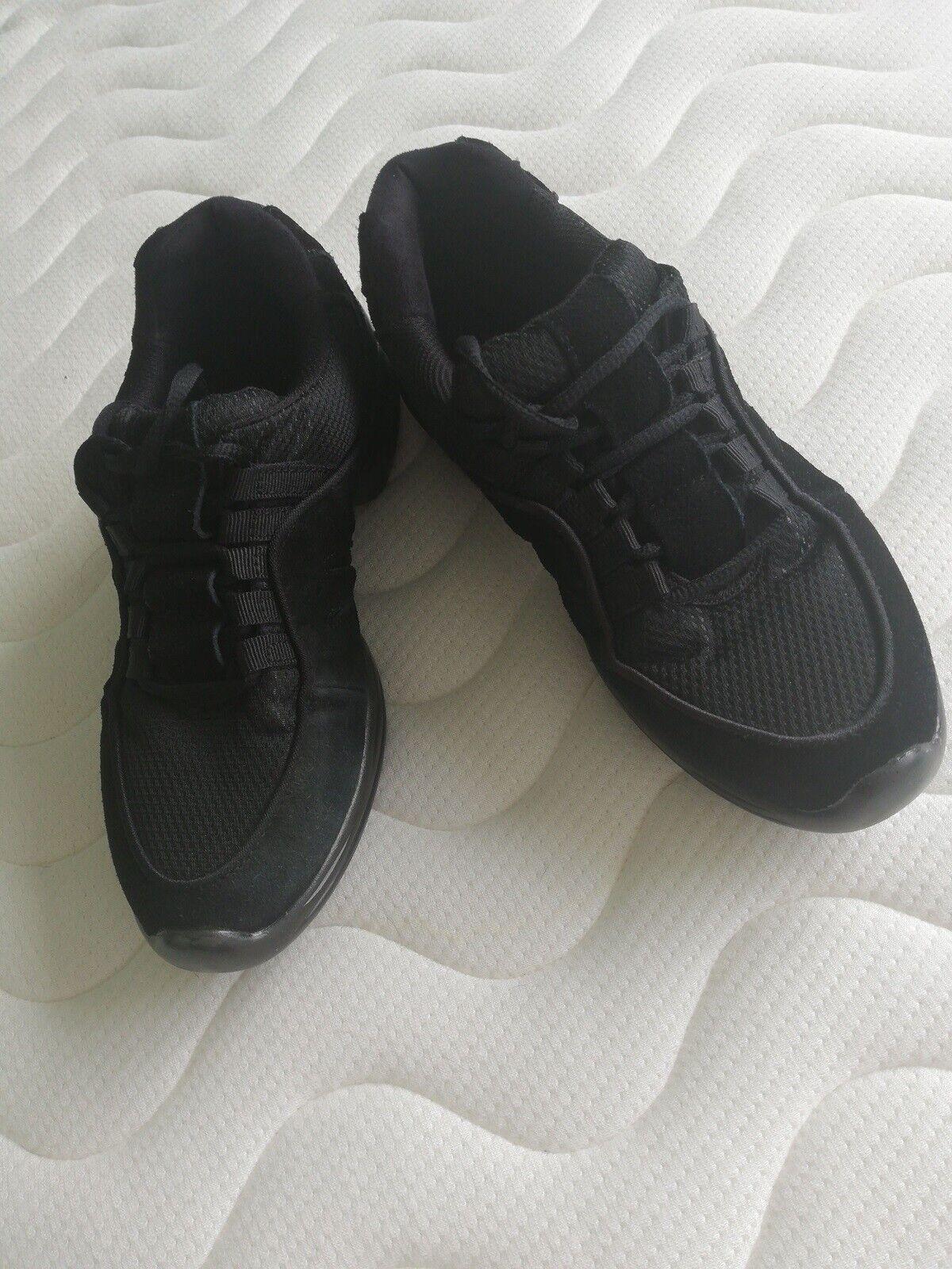 Dansesko, Dansesneakers, Rumpf