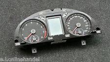 VW Passat 3AA B7 Tacho Kombiinstrument Benzin 3AA 920 870 / 3AA920870