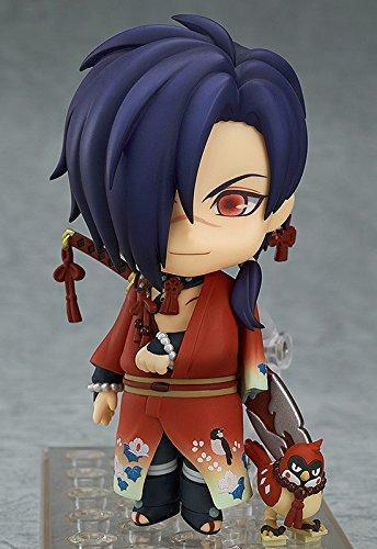GOOD SMILE Dramatical Murder Koujaku Nendoroid Action Figure
