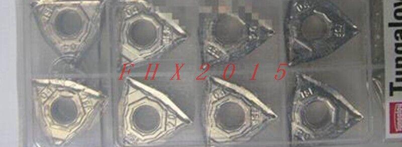 10PCS BOX NEW Toshiba WNMG080404-TSF NS730