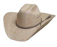 Bullhide Justin Moore Point At You 50x Natural/tan Cowboy Hat 2856