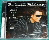 Ronnie Milsap, Just For A Thrill, Cd,