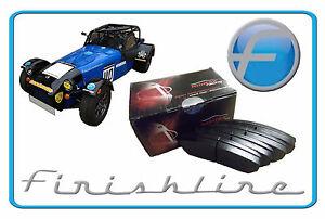 Mintex-Racing-Brake-Pads-MGB533-M1166-fits-Caterham-Ford-Escort-Triumph-Front
