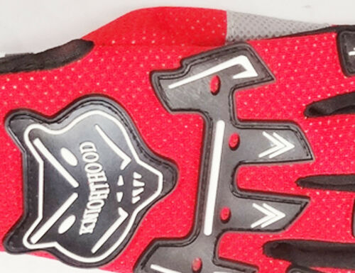 Youth kids Gloves motorcycle Cycling Riding BMX Gloves Scooter Dirt Bike Pit ATV