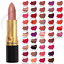 thumbnail 1 - REVLON SUPER LUSTROUS LIPSTICK PINK / BROWN / RED / BURGUNDY / CORAL / NUDE