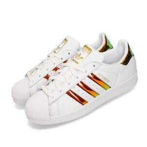 adidas-Superstar-W-White-Gold-Women-Classic-Casual-Shoes-Sneakers-EG2918