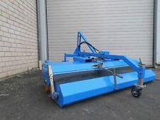 BBS Kehrmaschine 1,50 - 2,50m Hydraulikantrieb Traktor Radlader Stapler Dreipunk