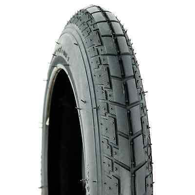 """Schnelle Lieferung Economy Children's Cycle Tyre 12 1/2"""" X 2 1/4 Street Kids Youth Bike Bicycle"""