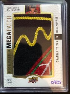 2017-18-Upper-Deck-Premier-Jonathan-Toews-5-Color-MEGA-Patch-23