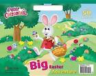 Big Easter Adventure by Golden Books (Paperback, 2012)