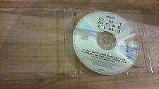 CD Pop One More Time - Turn Out The Light (3 Song) ULTRAPOP disc only