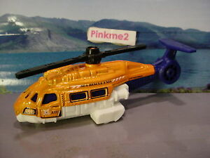 matchbox rescue helicopter with 391483660761 on A 51598423 additionally Old Ambulance moreover Matchbox New Models 2016 together with 320518151780 in addition 350928577878.